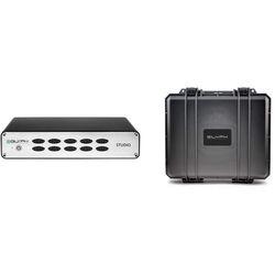 Glyph Technologies 4TB Studio S4000 External Hard Drive Kit with Hardshell Hard Drive Case