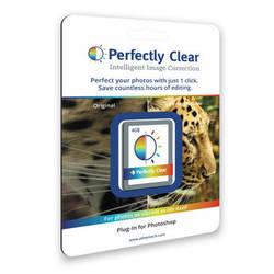 Perfectly Clear Perfectly Clear 2.0 Plug-In for Photoshop (SDHC Card)