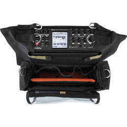 Porta Brace MXC-R88 Audio Mixer Combination Case for the Roland R-88 Recorder/Mixer