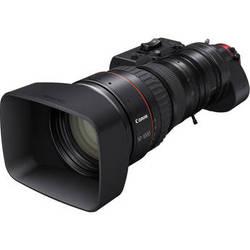 Canon CINE-SERVO 50-1000mm T5.0-8.9 with PL Mount