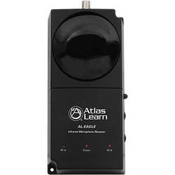 Atlas Sound AL-EAGLE Atlas Learn Two Channel Infrared Dome Receiver
