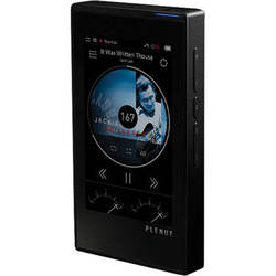 COWON Plenue P1 High Resolution Audio Player (128 GB, Black)
