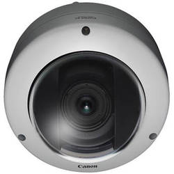 Canon VB-M620VE 1.3MP Varifocal Network Outdoor Vandal-Resistant Dome Camera