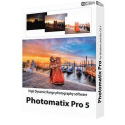 Hdrsoft Photomatix Pro 5.0 (Download)