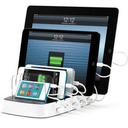 Griffin Technology PowerDock 5 Charging Station