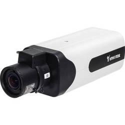 Vivotek IP8155HP Remote Back Focus Fixed Network Camera