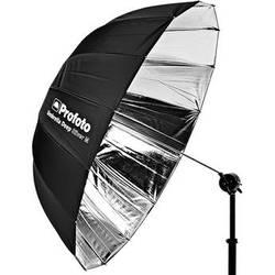"""Profoto Deep Medium Umbrella (41"""", Silver)"""