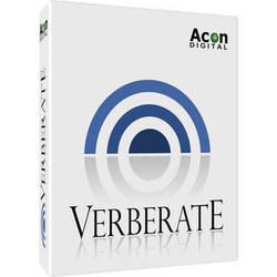 Acon Digital Verberate - Reverb Plug-In (Download)