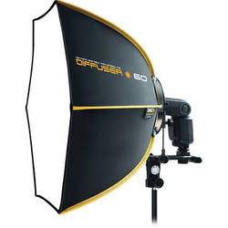 "XP PhotoGear Speedbox Diffuser 60 (24"" Hexagon)"
