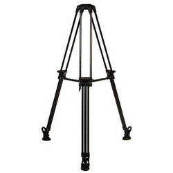 E-Image 2 Stage Aluminum Tripod Legs with 75mm Bowl