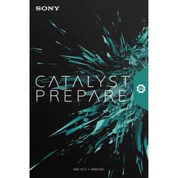 Sony Catalyst Prepare (Boxed)