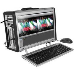 "NextComputing Radius AX79 17.3"" All-in-One Desktop Computer"