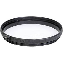 """Amphibico Small 0.625"""" Lens Port Extension for Rouge Underwater Housing for RED Cameras"""