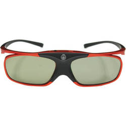 Optoma Technology ZD302 DLP Link Active Shutter 3D Glasses