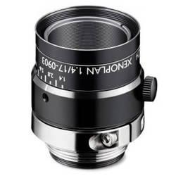 Schneider Xenoplan 1.4-17mm C-Mount 3MP Lens with P-Iris