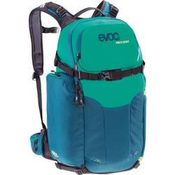 Evoc Photo Scout Backpack (Petrol Green)