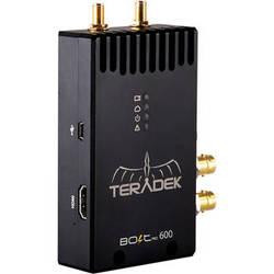 Teradek Bolt Pro 600 SDI/HDMI Wireless Video Transmitter
