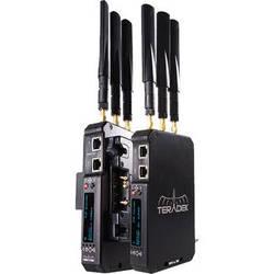 Teradek Beam Transmitter & Receiver Set with V-Mount