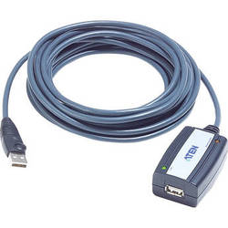 ATEN UE250 16.4' USB 2.0 Extension Cable