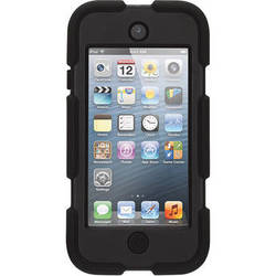 Griffin Technology Survivor Case for 5th Generation iPod touch (Black)