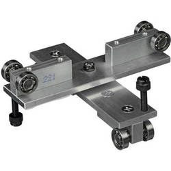 Delta 1 Double Trolley With Brake
