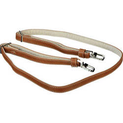 Leica Carrying Strap for D-Lux 6 (Cognac)