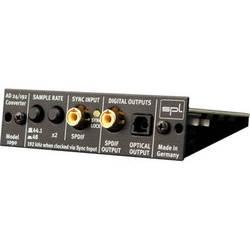 SPL 1090 24-Bit / 192 kHz AD Converter Module