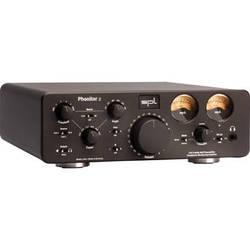 SPL Phonitor 2 Headphone Amplifier (Black)