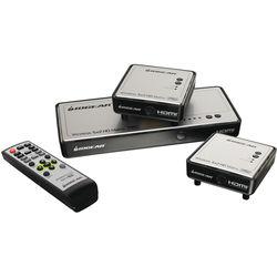 IOGEAR IOGEAR Wireless 5 x 2 HD Matrix Pro with One Additional Receiver