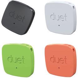 PROTAG Duet Bluetooth Tracker Kit (Four Pieces)