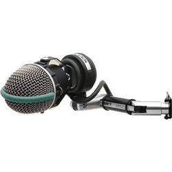MAY Miking System AKG D112 MKII Internal Miking System for Bass Drum
