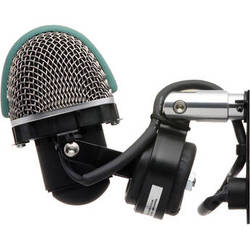 MAY Miking System AKG D112 MKII Internal Miking System for Floor Tom