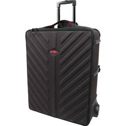 "FSI Solutions TC27 Rolling Trolley Case for 23 - 27"" Monitor"