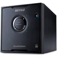 Buffalo DriveStation Quad 16TB 4-Bay USB 3.0 RAID Array (4 x 4TB)