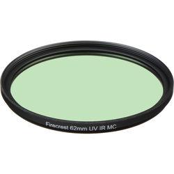 Formatt Hitech 62mm Firecrest SuperSlim UV IR Cut Filter