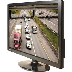 "Orion Images Economy Wide Series 21.5"" Rack-Mountable LED CCTV Monitor"