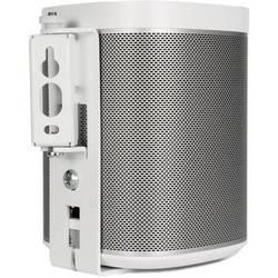 FLEXSON Wall Mount for Sonos PLAY:1 (Pair, White)