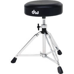 DW DRUMS 5100 Series Drum Throne with Oversized Nut