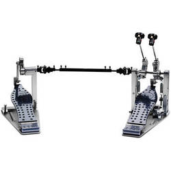 DW DRUMS DW MFG MDD2 Direct Drive Double Bass Drum Pedal