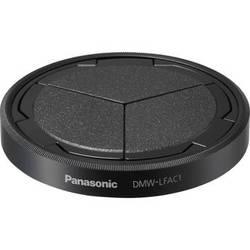 Panasonic Lens Cap for Lumix DMC-LX100 (Black)