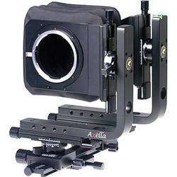 Horseman Axella View Camera Body for Mamiya 645-Mount Digital Backs