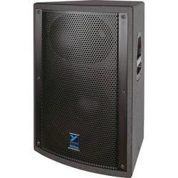 "Yorkville Sound EF500P Elite Series 2-Way 15"" Powered Loudspeaker (1000 W, Black Ozite Carpet Finish)"