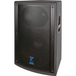 "Yorkville Sound EF500PB Elite Series 2-Way 15"" Powered Loudspeaker (1000 W, Black Ultrathane Painted Finish)"