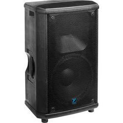 Yorkville Sound NX55P-2 NX Series 2-Way Powered Loudspeaker (1000W)