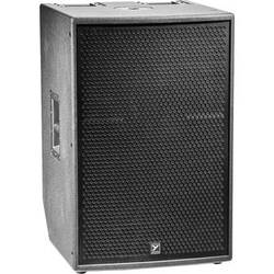 "Yorkville Sound PS18S 18"" Parasource Powered Subwoofer (1200W)"