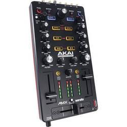 Akai Professional AMX Mixing Surface for Serato DJ