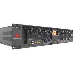 dbx 676 Tube Microphone Preamp Channel Strip