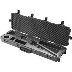 Pelican iM3300 Storm Case with Molded Foam Interior for Shotguns (Black)