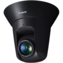 Canon VB-H43 2.1 MP Day/Night PoE PTZ Network Camera with 4.7 to 94mm Varifocal Lens