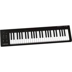 Nektar Technology Impact iX49 - USB MIDI Controller Keyboard with DAW Integration